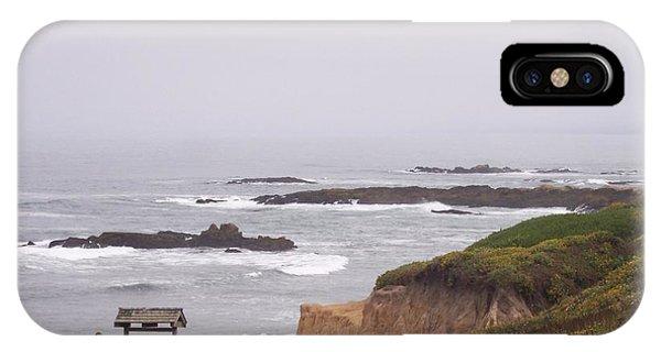 iPhone Case - Coastal Scene 7 by Pharris Art