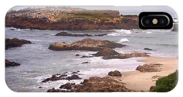 iPhone Case - Coastal Scene 9 by Pharris Art