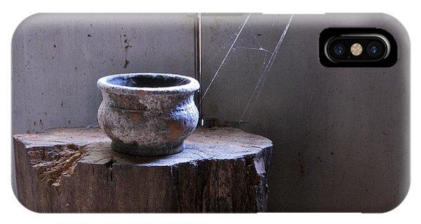 Cobwebs IPhone Case