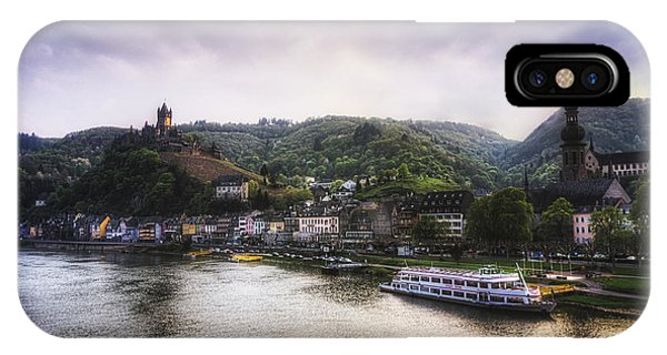 Cochem IPhone Case