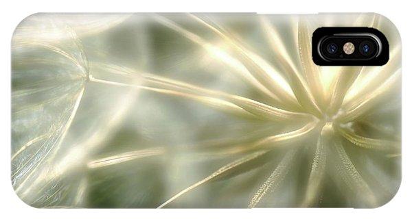 Soft iPhone Case - Coeur De Velour ... by Anna Cseresnjes