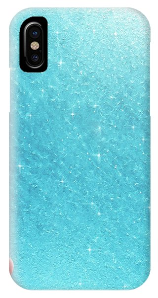 Cold Cold Heart IPhone Case