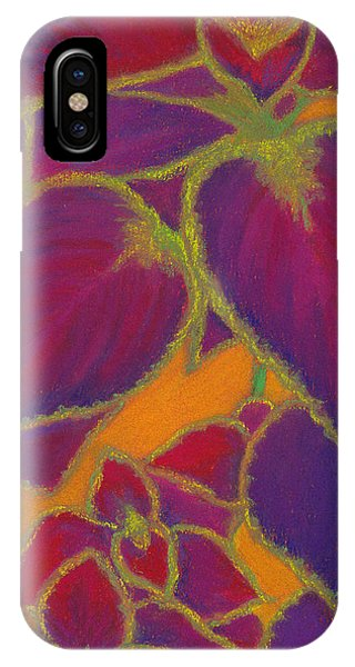 Coleus Gone Wild IPhone Case