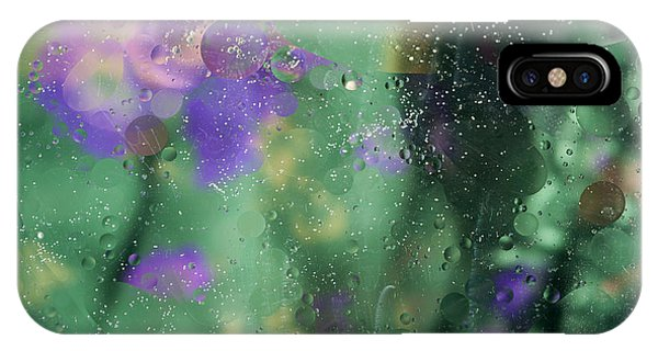Color Abstract 4 IPhone Case