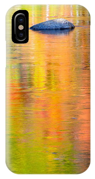 Color Reflections-1 IPhone Case