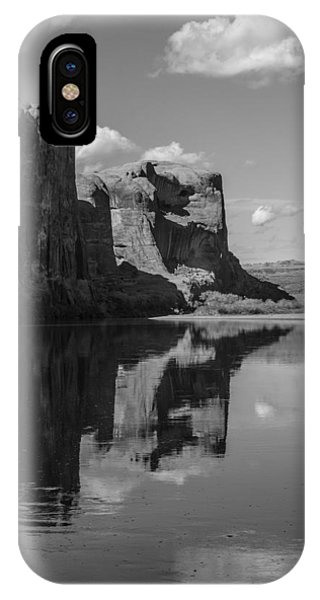 Colorado Currents IPhone Case