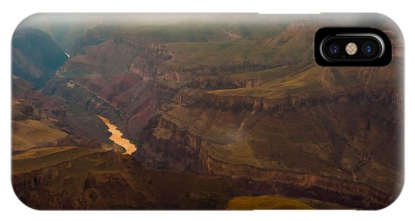 Colorado River Grand Canyon IPhone Case