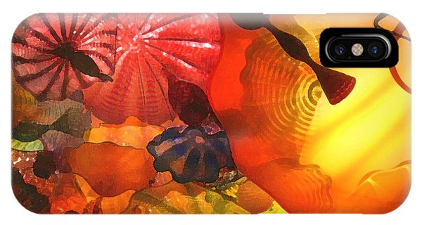Colorful Phone Case by CarolLMiller Photography