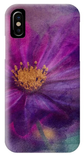 Colorful Cosmos IPhone Case