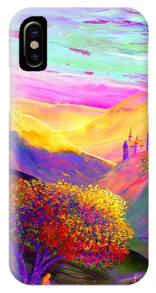 Colorful Enchantment IPhone Case
