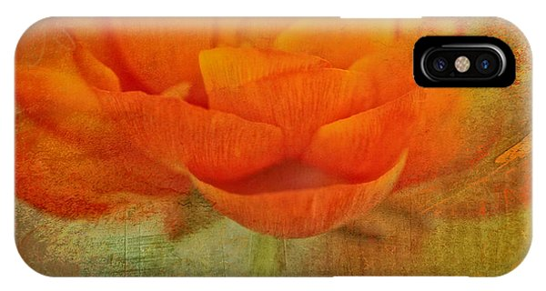 Colorful Impressions IPhone Case