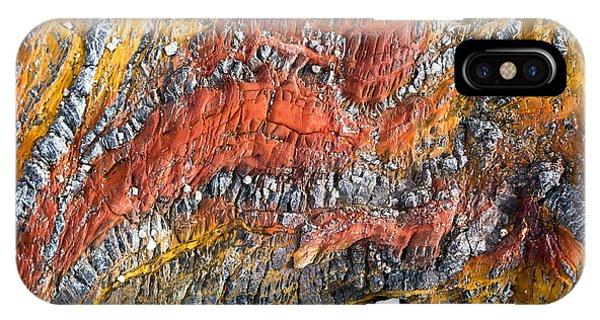 Colorful Rocks - Australia IPhone Case