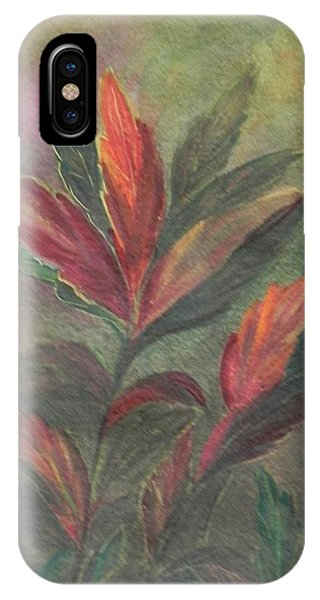 Colorfull Phone Case by Usha Rai