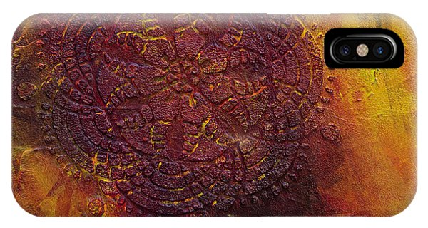 iPhone Case - Colors Of India by Julie Acquaviva Hayes