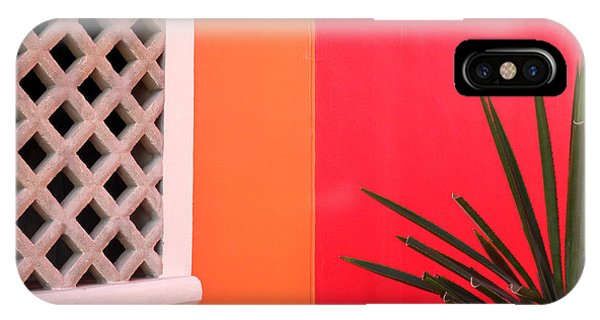 Port Orange iPhone Case - Colors Of Mahahual by Julie Palencia