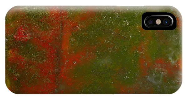 Colors Of Nature 12 IPhone Case