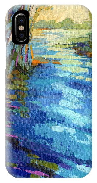Colors Of Summer 9 IPhone Case