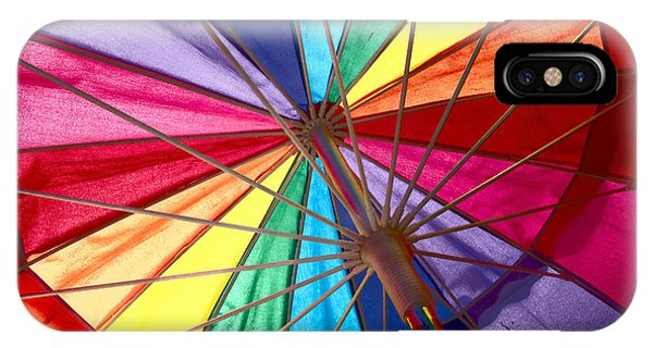 Colors Of Summer IPhone Case