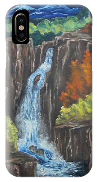 Colors Of The World IPhone Case