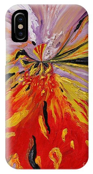 Colourburst IPhone Case