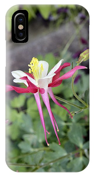 Columbine 1 IPhone Case