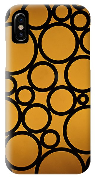 Come Full Circle IPhone Case