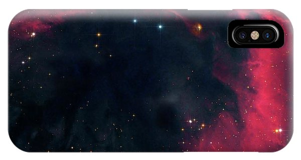 Cometary Globule Ldn 1622 In Orion IPhone Case