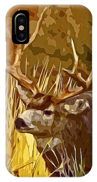 Coming My Way IPhone Case