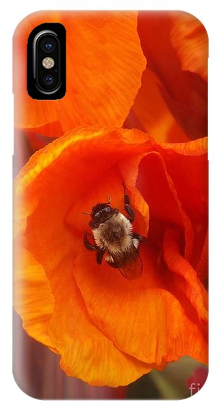 Complimenting One Another IPhone Case