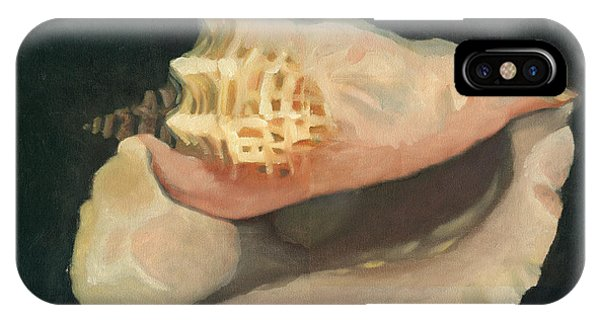 Conch IPhone Case