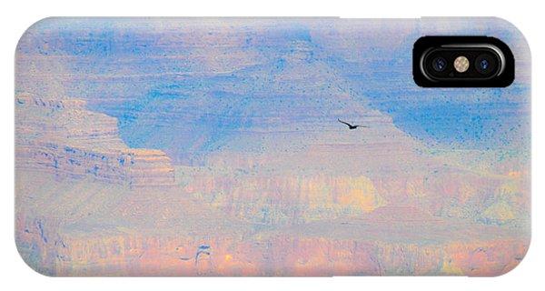 Condor Series B IPhone Case