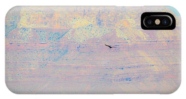 Condor Series D IPhone Case
