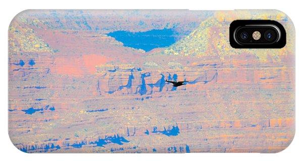 Condor Series F IPhone Case