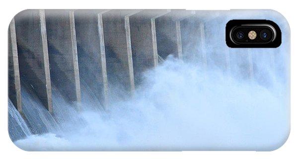 Conowingo Dam  IPhone Case