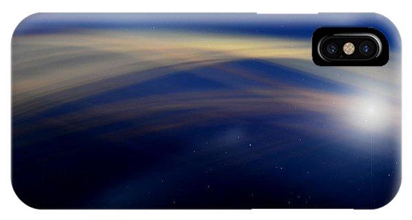 Astro iPhone Case - Contiuum by Laura Fasulo