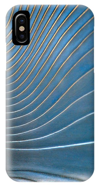 Contours 1 IPhone Case