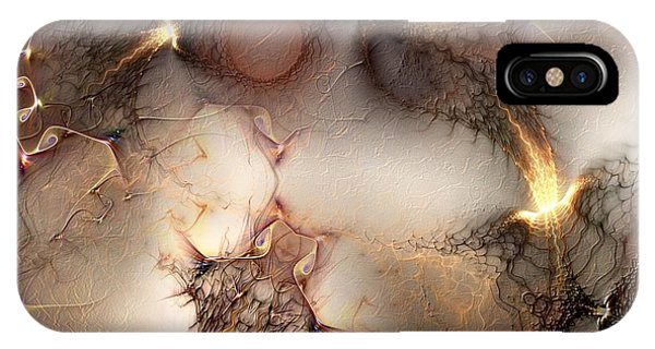 Controversy IPhone Case