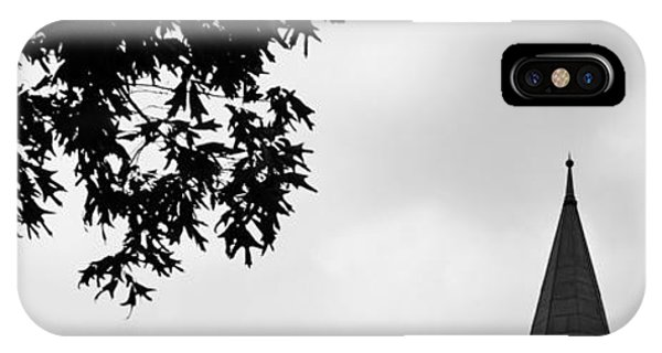 Conversation With God IPhone Case