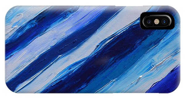 Cool Azul IPhone Case