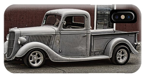 Cool Little Ford Pick Up IPhone Case