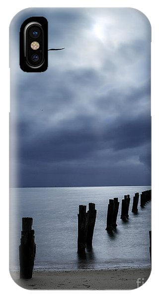 Cool Night IPhone Case