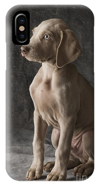 Cooper IPhone Case