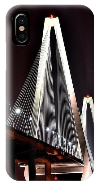 Cooper River Bridge  IPhone Case
