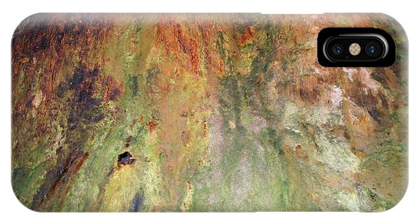 Copper Mine Deposit Phone Case by Cordelia Molloy/science Photo Library