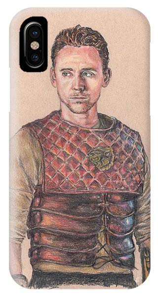 Coriolanus IPhone Case