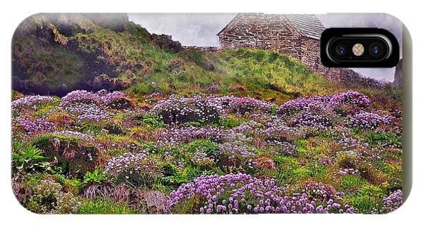 Cornish Countryside IPhone Case