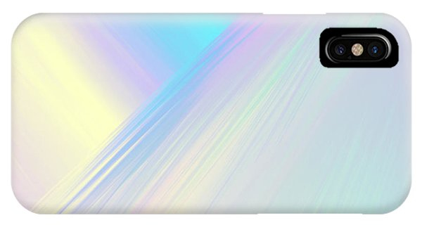 Cosmic Light IPhone Case