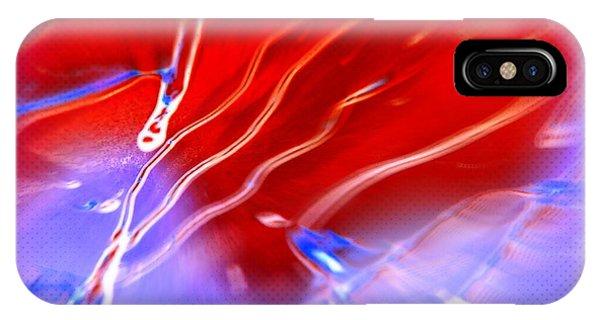 Cosmic Series 007 IPhone Case