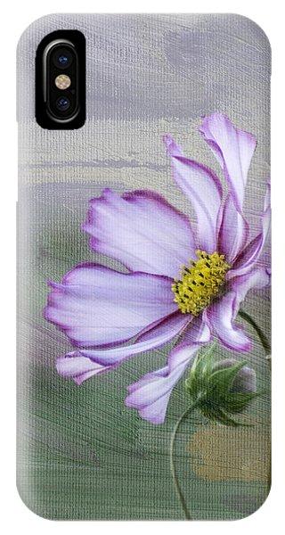 Cosmo Of The Garden IPhone Case