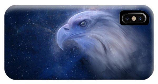 Cosmos 2 Phone Case by Ivan  Pawluk